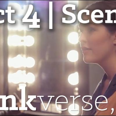 Act IV Scene II