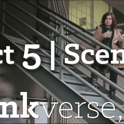 Act V Scene I