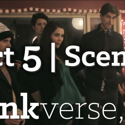 Act V Scene II